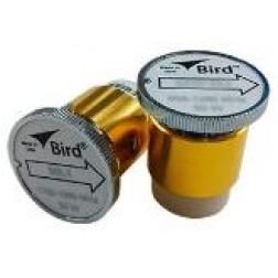"""BIRD5000B1  Wattmeter Element, 50-125 MHz, 5000 watt for 1-5/8"""" Line Section, Bird"""
