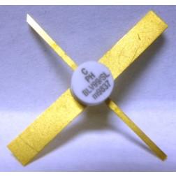 BLV99  Transistor, Philips