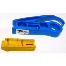 BR-CPT-400  Manual Cable Prep Tool for BR400C CABLE, ANDREW
