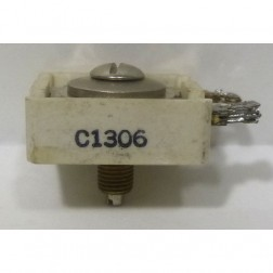 C1306-P  Trimmer, Compression Mica, 210-850 pf (Clean Used)