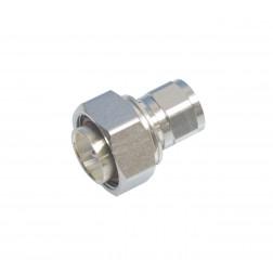 CA-PNMDM  Type-N Between Series Adapter, Type-N Male to 7/16 DIN Male, Andrew