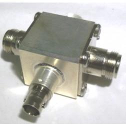 CD7998  Signal Sampler, 20-1000 MHz, 1000 Watts, 35-65 dB, Coaxial Dynamics