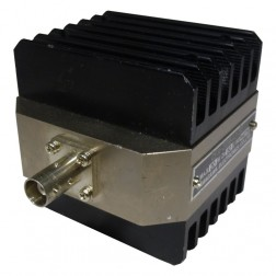 CFA-201BJJ-30  Attenuator, 20 Watt, 30dB, DC-2 GHz, BNC Female/Female