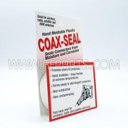 "CS104 Coax Seal 1/2 inch x 60"" inches"