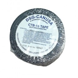 CTB-15 TAPE  Self-Amalgamating Tape, DSG-CANUSA