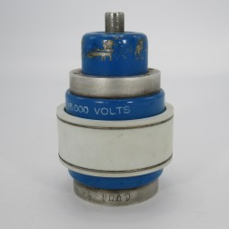 CVDA-50 Jennings, Vacuum Variable Capacitor, 5-50pf 15kv, (Pull)