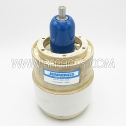 CVFP-250-35S Jennings Vacuum Variable Capacitor (Pull)