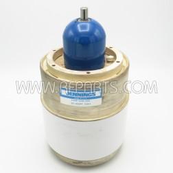 CVHP-450-55S Jennings Vacuum Variable Capacitor (Pull)