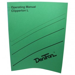 DCL Manual, dentron clipperton