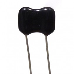 DM19-160 Mica capacitor 160pf 500v