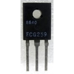 1 x PT9730 RF Power Transistor NEW from RF Gain USA