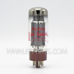 6CA7/EL34B RFP Power Amplifier Pentode Tube