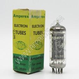 EL82 Amperex Bugle Boy Output Pentode (NOS)