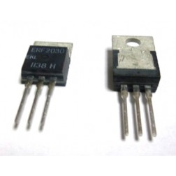 ERF2030 Transistor, EKL (Original Version)
