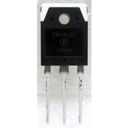ERF9530  RF Power Mosfet Transistor, 100 Watt PEP, TO-3PN, Palomar