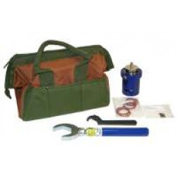 "EUTK158  Mini Tool Kit for 1-5/8"" Eupen Cable and connectors, Eupen"