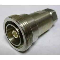 F4PDF-C 7/16 DIN Female Connector, FSJ4-50B, Andrew