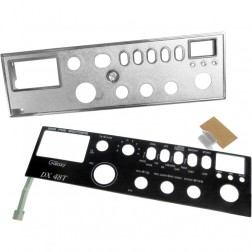 GALXBEZEL48 - Bezel/Faceplate Combination for Galaxy DX48T