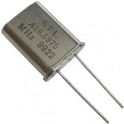 GALXCR106975 - Galaxy Crystal 10.6975 MHz