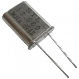 GALXCR13560 - Galaxy Crystal 13.560 MHz