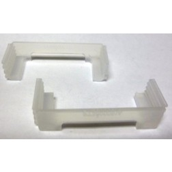 GALXMETRHOLDER Plastic Holder for Small Galaxy Meters