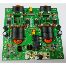 GALXRFAMP98VHP Complete RF Amp Board for Galaxy 98VHP