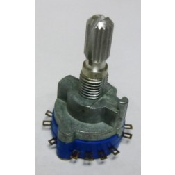 GALXSW-E 5 Position Rotary Replacement Switch, DX93, 95T, 99