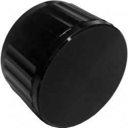 GALXKNOB6 - Galaxy Large Channel Replacement Knob, Black DX11/22/2517
