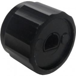 GALXKNOB8 - Galaxy Black Inner Round Replacement Knob