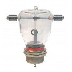 H23 Vacuum Relay, SPST, 115vac 30kv, Kilovac (NOS)