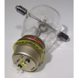 H23/S4  Vacuum Relay, SPST, 26.5vac, 30kv, Kilovac (Clean Used)