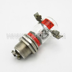 H-8/S3-P Kilovac Vacuum Relay SPDT 265 ohm 26.5vdc 12kv (Pull)