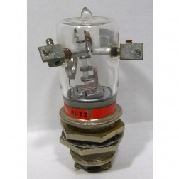 H8/S3-P  Vacuum Relay, SPDT, 26.5vdc, Kilovac (Clean Pullout)