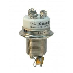 HC1/S122 Vacuum Relay, Kilovac, (Clean Pullouts)