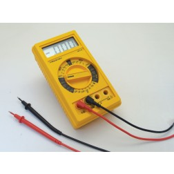 HD110 Digital Multimeter, Wavetek