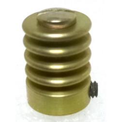 HR2 Heat radiator, tube plate cap, finned