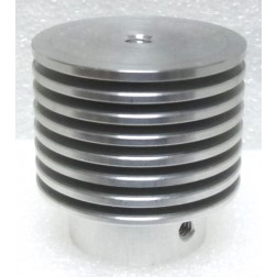 HR7  Plate Cap / Anode Heat Radiator for 304TL or 304TH