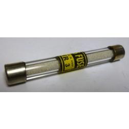 HVR3 Fuses, 3 amp,  1000 volt, Bussman