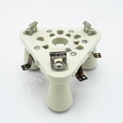 HX-100S National Company Socket For 3-500Z (NOS)