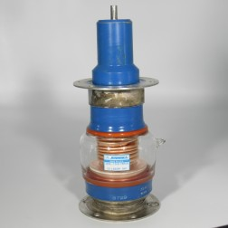 UCSL-1500-5N559 Jennings Vacuum Variable Capacitor, 15-1500pf 5kv (Clean Pullout)