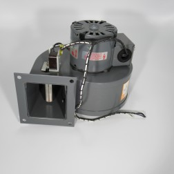4C006B Dayton Blower FAN 115v, 50/60 Hz, 2200 RPM Henry 3000D pull