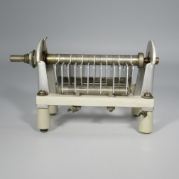 12936  Variable Capacitor, 15-35pf 1500v, MiIlen (NOS)
