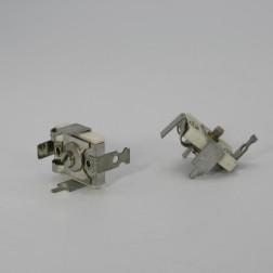 746A15 Trimmer, Compression Mica, 30-330 pF (Clean Pullout)