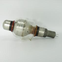 UHC-290 Jennings Vacuum Variable Capacitor, 70-290pf, 50KV, Used, Aluminum Interior