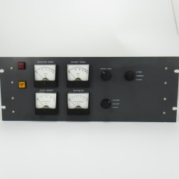 HENRY-METERPANEL  3000D Henry Electronics Meter Panel