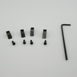CPT-BK12U Replacement Blade Kit for CPT-12U and CPT-L4-D, Andrew