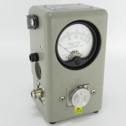 43N BIRD Wattmeter, Very Clean used Condition, Bird Electronics