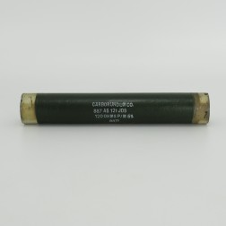 2939279-2 Carborundum 150 Watt, 120 Ohm Non-inductive Ceramic Resistor (Pull)
