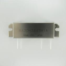 RA30H3847M1-501  RF Module, 378-470 MHz, 30 Watt, 12.5v, Metal Case, Mitsubishi