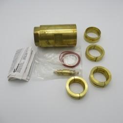 L47Z Andrew, LDF7-50A Coaxial Splice